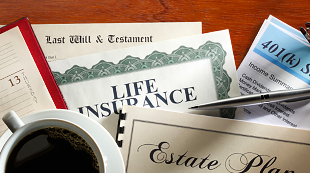 Estate planning Part 1