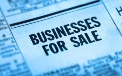 The Basics of Buying a business